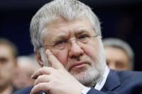 Коломойский подтвердил, что вернулся на Украину