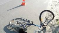 В Барнауле водитель маршрутного автобуса насмерть сбил школьника на велосипеде