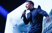 Сергей Лазарев стал третьим на Евровидении