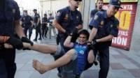 В Венесуэле во время протестных акций погибли два человека