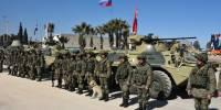 В Минобороны не подтвердили сведения о гибели военных в Сирии