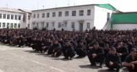 В Таджикистане заключенные устроили бунт, есть жертвы среди сотрудников