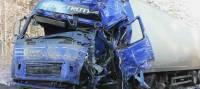 В Ростовской области два человека стали жертвами тройного ДТП