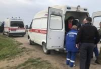 Под Барнаулом женщина погибла под колесами фуры, пытаясь спасти детей