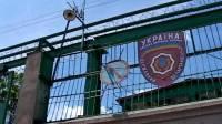 В одной из колоний Одессы взбунтовались заключенные