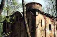 В Великом Новгороде восстановят храм XII века