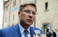 Прошедший в Европарламент Нил Ушаков покинул поста мэра Риги