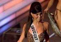 """В Мексике найдена мертвой бывшая """"Мисс Уругвай"""""""