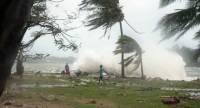 Более миллиона жителей Индии эвакуировали из-за циклона «Фани»