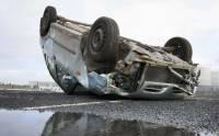 Под Новосибирском в ДТП погибли два человека, трое пострадали