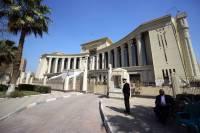В Каире продлили срок ареста ингушским студентам