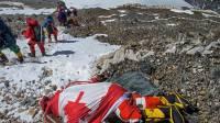 На Эвересте из-за давки продолжают погибать альпинисты