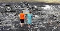 Власти Малайзии сомневаются в причастности России к крушению MH17