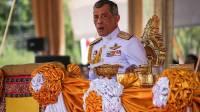 В Таиланде впервые за почти 70 лет короновали нового монарха