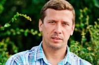 Андрей Мерзликин незаконно пересек украинскую границу