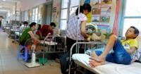 Россиян предупреждают об эпидемии лихорадки денге в Таиланде