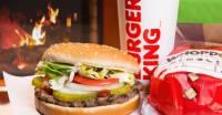 Burger King могут наказать на непристойные рекламные слоганы