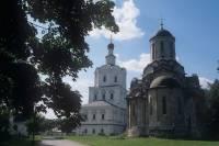 Музей Рублева могут выселить из Спасо-Андроникова монастыря