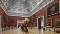В Эрмитаже начала работу выставка картин из коллекции братьев Морозовых