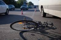 Под Оренбургом во время тренировки погибла юная велогонщица