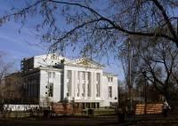 Курентзис покидает пост худрука Пермского театра оперы и балета