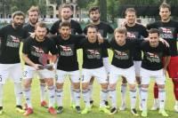 Среди грузинских футболистов, устроивших антироссийский демарш, были игроки из РФ
