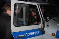Установлена личность мужчины, напавшего на сотрудников ДПС в Грозном