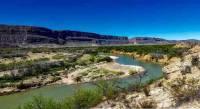 На границе Мексики и США от жары погибли девушка и трое детей