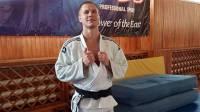 В Тольятти убили чемпиона области по дзюдо