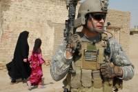 Пентагон сообщает о гибели в Афганистане двух американских военных