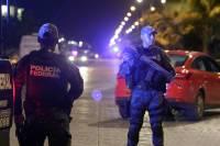 В Мексике неизвестные расстреляли посетителей ресторана
