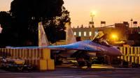 Российские средства ПВО отбили атаку на авиабазу Хмеймим