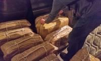 В самолете президента Бразилии нашли 39 кг кокаина