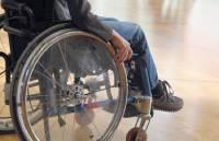 В Петербурге разыскивают водителя, сбившего мальчика в инвалидной коляске