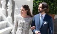 Принцесса Монако узаконила отношения с отцом своего сына