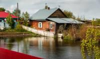 В Канске из-за паводка эвакуированы 17 человек