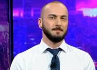 На доме грузинского журналиста Габунии появилась позорная табличка