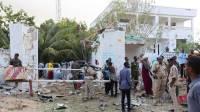 В Сомали число погибших при атаке на отель возросло до 26