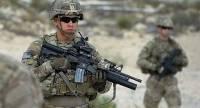 В Афганистане убит американский военный