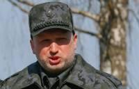 Турчинов: Украина может за минуты «снести» Крымский мост