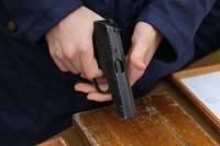 В Бурятии школьник погиб от выстрела из пистолета, найденного на улице