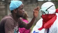 В ДР Конго вирусом Эболы заразился священник
