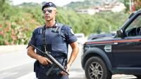 В Италии у неонацистов изъята ракета класса «воздух-воздух»
