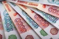 Росстат: половина россиян получают зарплату ниже 35 тыс. рублей