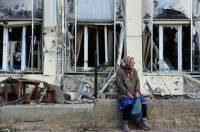 Украинские силовики обстреляли Первомайск, есть жертвы