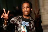 Трамп выразил готовность поручиться за рэпера A$AP Rocky, арестованного в Швеции