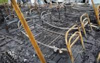 В Хабаровском крае скончался четвертый ребенок, пострадавший при пожаре в лагере