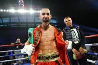 В США умер получивший травму на ринге российский боксер Максим Дадашев