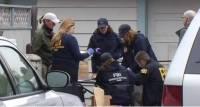 В США найдено мужское тело с пришитой женской головой