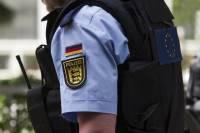 На юге Германии 50 подростков пытались штурмовать отделение полиции